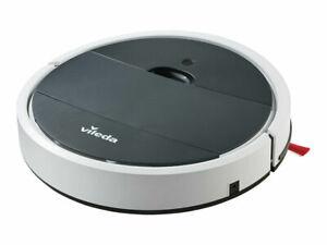 Vileda VR ONE 1 Cleaning Robot Vacuum Cleaner Hoover 80 Mins Run Time