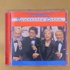 [AQ-066] CD - QUARTETTO CETRA - NELLA VECCHIA FATTORIA - 1999 FONIT -  OTTIMO