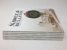2000 NAWCC Bulletins, , No. 324 - 329