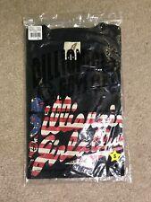 Billionaire Boys Club Men's T-Shirt/Black Size-Small