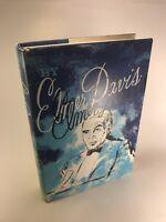 First Edition By Elmer Davis Robert Lloyd Davis short stories essays Book VGC
