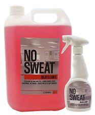 No Sweat Dojo Equipment Cleaner & Sweat Remover 5L Cherry
