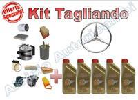 KIT TAGLIANDO MERCEDES CLASSE B 180CDI (W246)