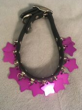 "Jinglepets Dog Collar New Never Used 16"" End To End"