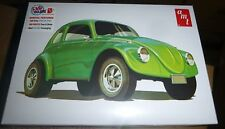 AMT SUPERBUG GASSER 1/25 Model Car Mountain FS RETRO VOLKSWAGEN BEETLE VW BUG