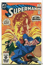 Superman #389 NM DC Comics CBX9