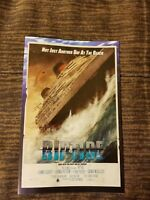 RIPTIDE #1 (2nd print) NM+ HTF RARE VERY LOW PRINT RUN KEY collectable