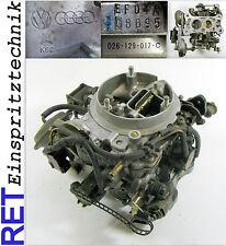 Vergaser Keihin KS2 Audi 100 026129017C original im Ultraschallbad gereinigt