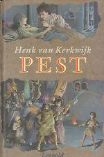 PEST - Henk van Kerkwijk