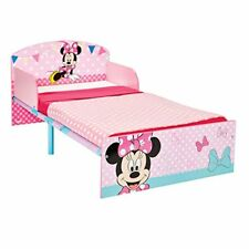 Worlds Apart Hello Home lit Minnie WAP MDF Rose 865844