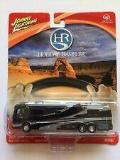 Johnny Lightning Monaco Imperial Holiday Rambler Coach Motor Home Diecast 1/64