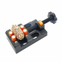 Watch Back Case Holder Bench Table Vise Adjustable Location Jewelry Repair Tool