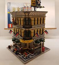 Lego (10211) compra Creator casa Grand Emporium buen estado con embalaje original y Oba