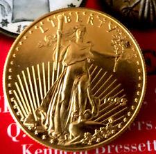 1995 1oz Gold American Eagle $50 Dollar