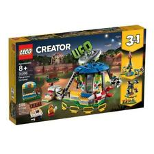 LEGO 31095 Creator Fairground Carousel New Sealed