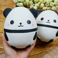 1pc Jumbo Panda Slow Rising Squeeze Toys Stress Reliever Gift For Adult Children