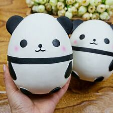 1pc Cute Jumbo Panda Slow Rising Squeeze Toys Stress Reliever Gift