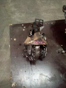 MITSUBISHI TRITON DIFFERENTIAL CENTRE REAR, 2.5, DIESEL, 4WD, MN, LOCKER TYPE, 0
