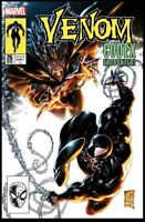 🔥 Venom #26 Philip Tan Variant B Homage Knull Virus 1st App New Villain NM!