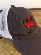 bbd2b1e99c3 Georgia University Strapback Baseball Cap