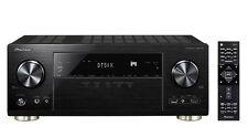 Pioneer VSX 1131 *SCHWARZ* AV RECEIVER mit HDCP 2.2 IBluetooth I WLAN I VSX1131K