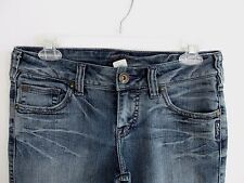 Silver Jeans Aiko  Size 27/31  NWOT #S4