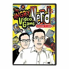 NEW Angry Video Game Nerd Season 9 (DVD)