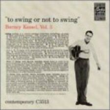 Barney Kessel - To Swing or Not to Swing [New CD]