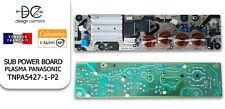 """SUB POWER BOARD TNPA5427-1-P2  pour TV PANASONIC TX-P50GT30B TX-P50VT30B 50"""""""