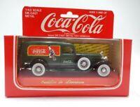 Solido Véhicule 1/43 Cadillac livraison Coca-Cola