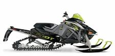 Arctic Cat Riot 8000 1.60 Es Dynamic Charcoal / Hyper Green with 2 Miles, for sa