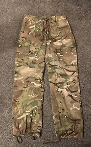 British Army CS95 Combat Trousers, MTP - 80/88/104