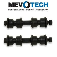For Pair Set of 2 Rear Sway Bar Links Mevotech for Toyota Dodge Neon Jeep Ford