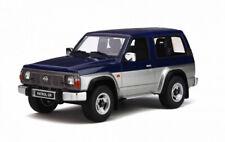 OTTO 1:18 NISSAN Patrol GR SUV Die Cast Model
