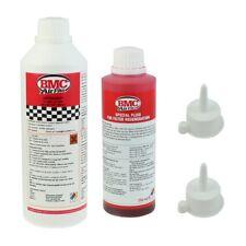 BMC Reinigungsset Washing Kit für Luftfilter Sportluftfilter CDA OTA WA250-500