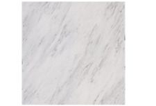 Vinyl Flooring 12x12 In Peel And Stick Floor Tile Carrara Marble 30 Sq Ft/Case