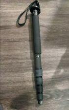 Gitzo Gm3551 High-End Carbon Fiber Monopod