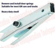 GM Car Truck Vehicle Door Spring Compressor Hinge Pin Removal Tool