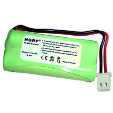 HQRP Phone Battery for VTech CS6429 CS6429-2 CS6429-3 CS6429-4 CS6429-5