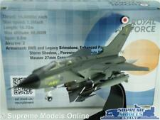 PANAVIA TORNADO MODEL AIRPLANE AIRCRAFT 1:100 SCALE 2006 RAF ROYAL AIR GR.4 K8