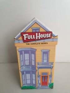 Full House Complete Box Set Seasons 1-8