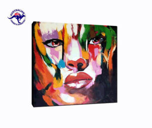 Pouty Lips - Oil Painting CLEARANCE SALE - $ 1 Auction Bargain
