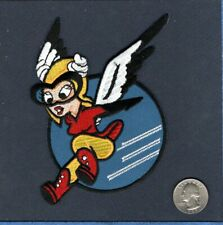 WASP Womens Air Service Pilots  WW2 Army Air Corps USAF Squadron Jacket Patch
