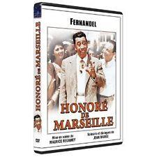 DVD *** HONORE DE MARSEILLE *** avec Fernandel