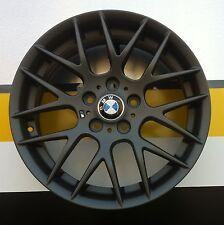 N.04 CERCHI R. 18 MOD. BASEL M PER BMW SERIE 1 3 Z 4 NEW SERIE 3 & 5 X 1 X 3