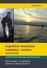 Angelführer Flensburg/Kappeln