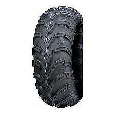 "ITP Tires MUD LITE AT Rear Tire 24"" 24 x 10 - 11 24-10-11 6 Ply ATV UTV Mud"