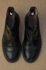 Boots / Bottines Church's Noir Taille 43 modèle Griston 2 + Embauchoirs