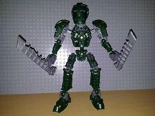 LEGO BIONICLE TOA METRU - 8605 - TOA MATAU - GREAT CONDITION