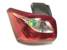 ✅ 2018-2019 Chevrolet Equinox DRIVER LEFT Outer Taillight Tail Light 84351665 LH